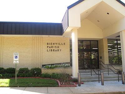 bienville parish la